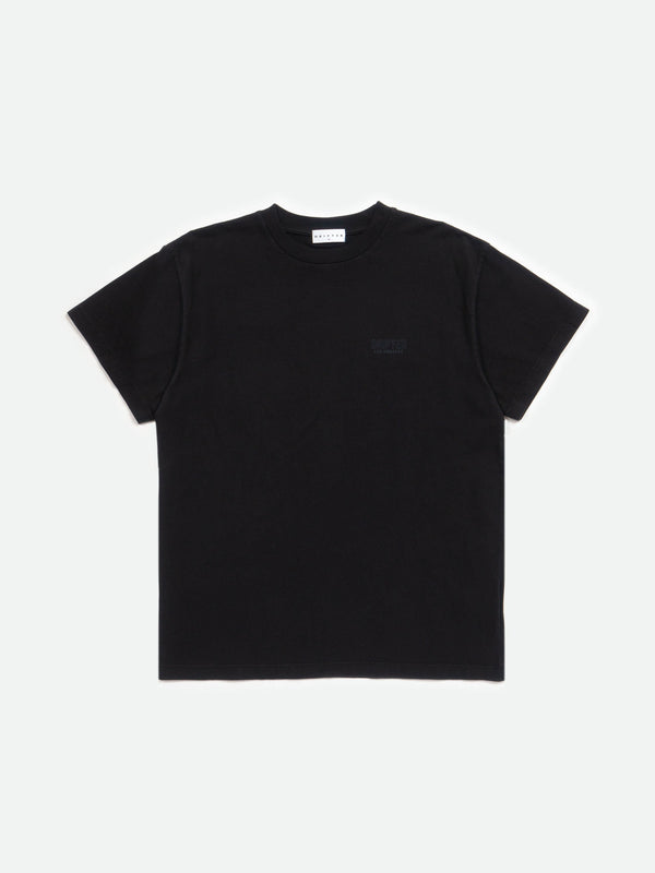 Ace Tee / Black, , Clothing, Apparel - Drifter Industries