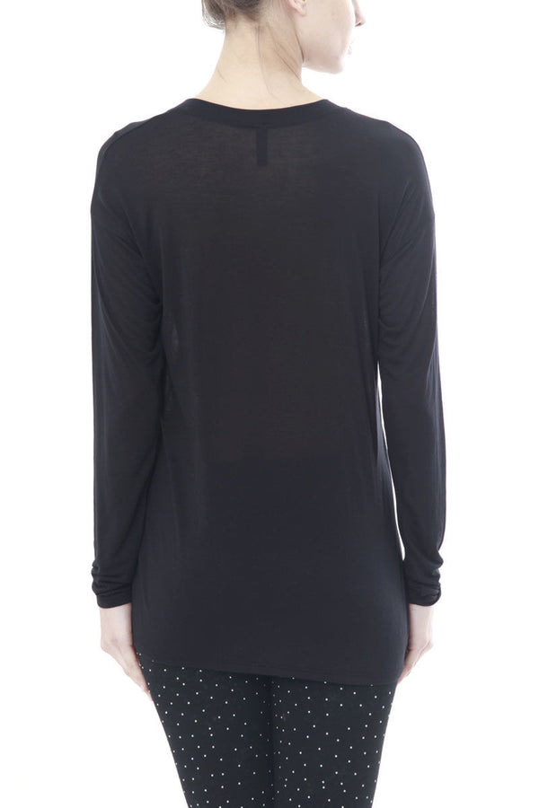 Antigua Long Sleeve Top, Women's, Clothing, Apparel - Drifter Industries