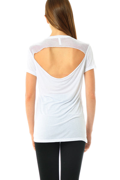 Audrey Open Back Top, Women's, Clothing, Apparel - Drifter Industries