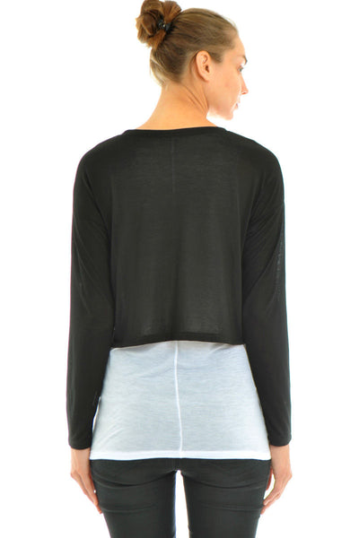 Avery Long Sleeve Top, Women's, Clothing, Apparel - Drifter Industries