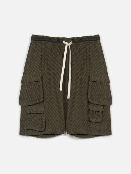 Enforce Cargo Shorts / Dark Army