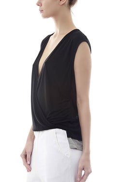 Mayella Top, Women's, Clothing, Apparel - Drifter Industries