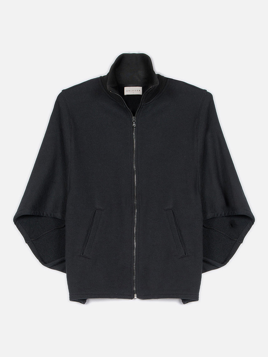 Nova Zip-up Jacket