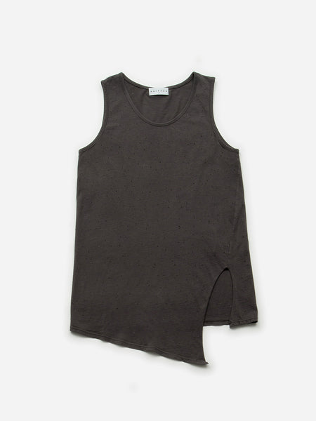 Petrous Distressed Tank, :: Curated Women::, Clothing, Apparel - Drifter Industries