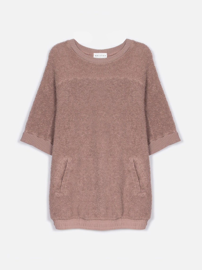 Fable Relaxed Fit Pullover