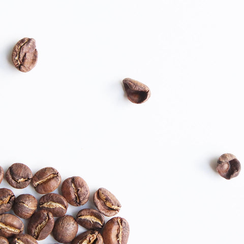 defect coffee beans