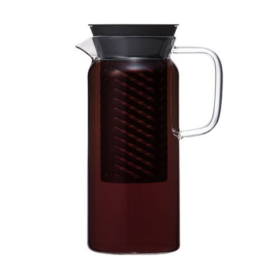 Rivers Strainer Pot Heron Cold Brew