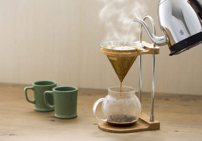 Pour Over Stand C501