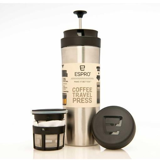 ab977913284 Espro Travel Press | Bean Shipper: Malaysia Coffee Bean Online Store