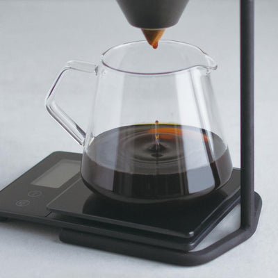 Slow Coffee Style Coffee Server