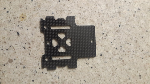 Carbon Gyro Plate 1.6mm