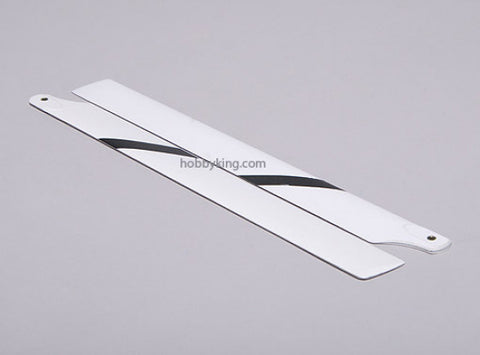 325mm Fibreglass Main Blade