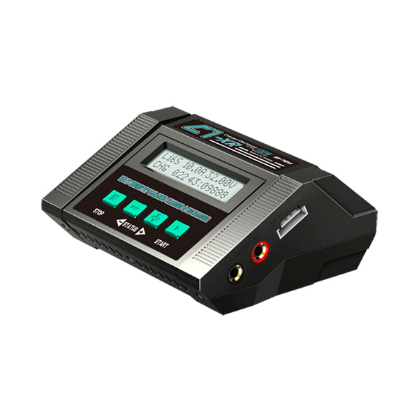 EV-PEAK C1-XR 100W 10A AC/DC 1-6S RC Battery Balance Charger