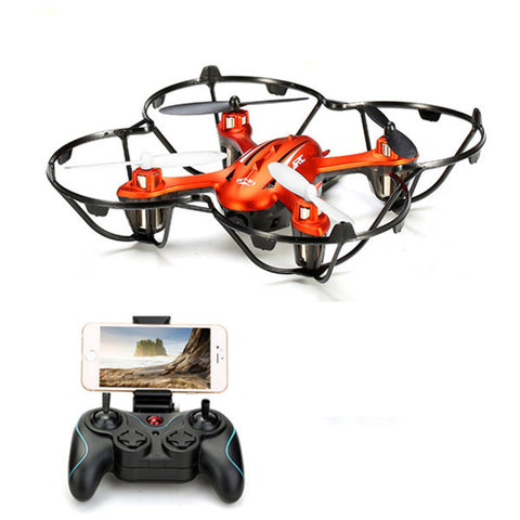 JJRC H6W Quadcopter with Wi-Fi video