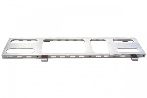 KDE Trex 450 Sport Aluminium Bottom Tray
