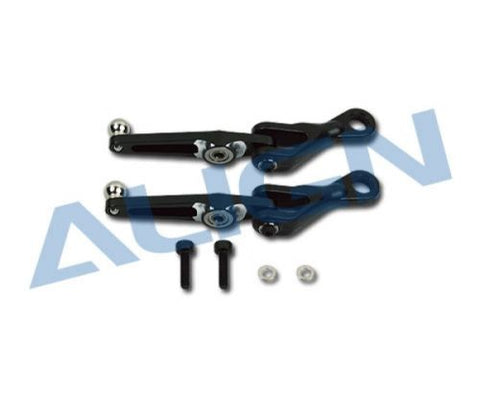 450 Pro  Metal Washout Control Arm