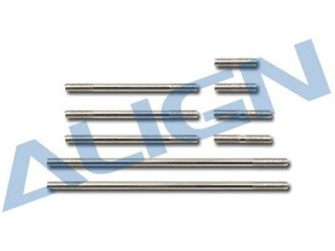 500PRO Linkage Rod Set