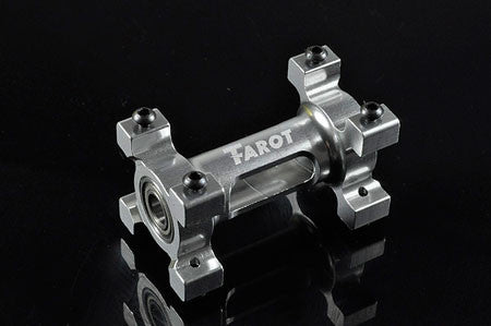 Tarot 450 One Piece Main Shaft Block