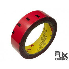 RJX 3M High Quality Double Side Tape 20MMX3M