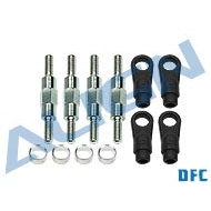 800E DFC Linkage Rod Set