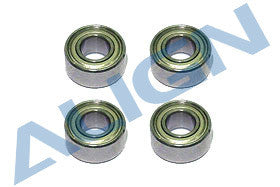 Bearings MR83ZZ 3x8x3