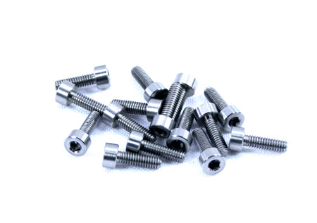 Screw M2 x 5 (15 pcs)