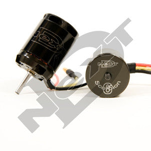 Next-D Scorpion HKII-2221-6 Brushless Motor
