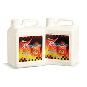Rapicon 25% Car Fuel (3.8L Bottle)