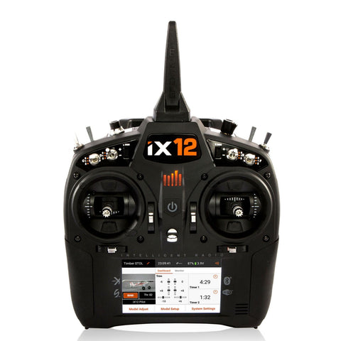 iX12 12-Ch Android-Powered Intelligent TX