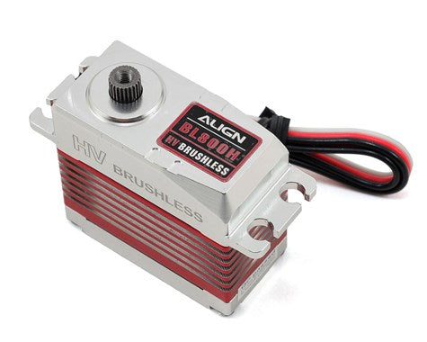 BL800H High Voltage Brushless Servo (Cyclic Use)