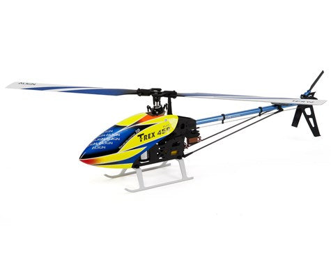 Align Trex 450 Plus DFC BNF Helicopter