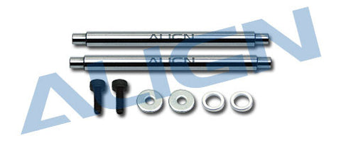 Trex 450 Pro Feathering Shaft