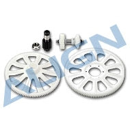 700 M1 CNC Upgraded Gear Assembly