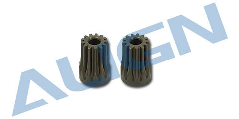 12T (3.17mm shaft) Motor Pinion Gear