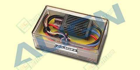 70A Brushless ESC(Governer Mode)