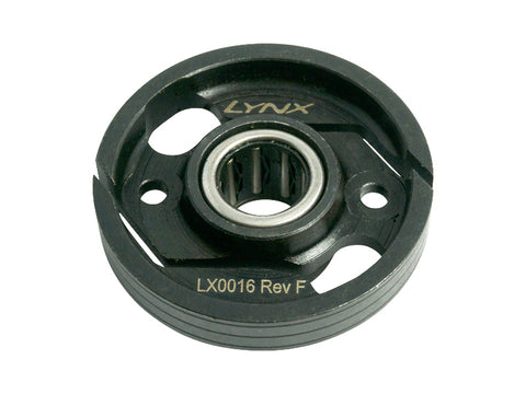 T-REX 700NX Heavy Duty Clutch set