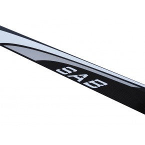 SAB 550mm Blackline carbon blades ( Silver )