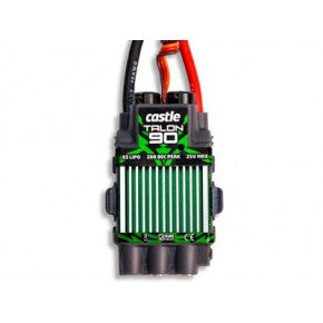 Castle Creation TALON 90 25V 90 AMP ESC