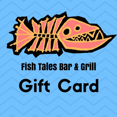 Gift Card - Restaurant & Bar