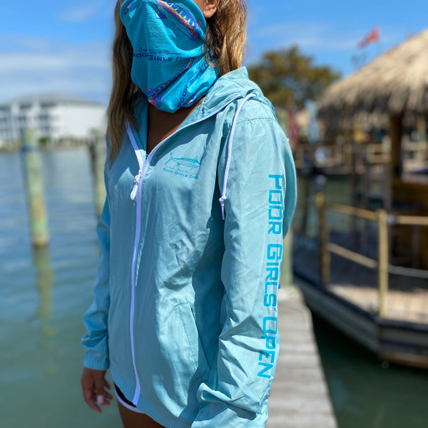 PGO Marlin Windbreaker