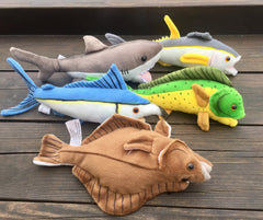 TOY - Fish Critters