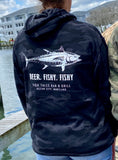 Beer Fishy Fishy Sweatshirt