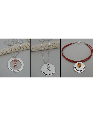Catani Bracelet and Necklaces