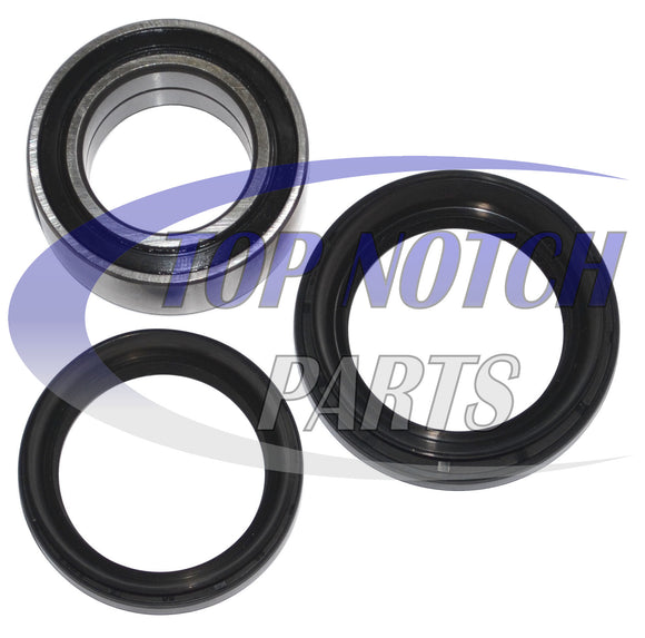 Front Right Wheel Bearing Seal Kit Fits 1988-2000 Honda TRX300 300 4x4 FourTra