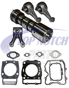 CAM SHAFT CAMSHAFT ROCKER ARM ARMS GASKET FITS 1995-1998 POLARIS MAGNUM 425 2X4 4X4 6X6 FREE FEDEX 2 DAY SHIPPING