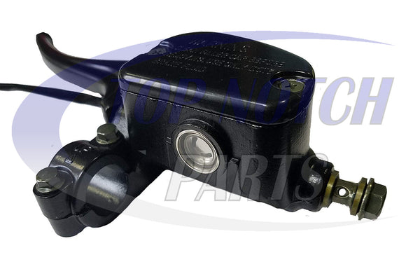 Front Left Brake Master Cylinder Fits 1987-1999 Polaris Trail Boss 250 2x4 4x4 FREE FEDEX 2 DAY SHIPPING