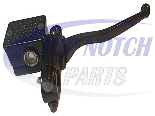 Front Right Brake Master Cylinder Fits Yamaha Big Bear 400 2000-2012 FREE FEDEX 2 DAY SHIPPING