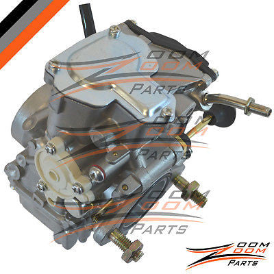 Yamaha Kodiak 400 Carburetor YFM 400 4x4 4WD Carb ATV YFM400 1993 1994 1995