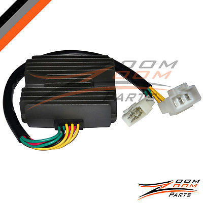 REGULATOR RECTIFIER HONDA CBR900RR CBR929RR 2000-2003 Motorcycle NEW