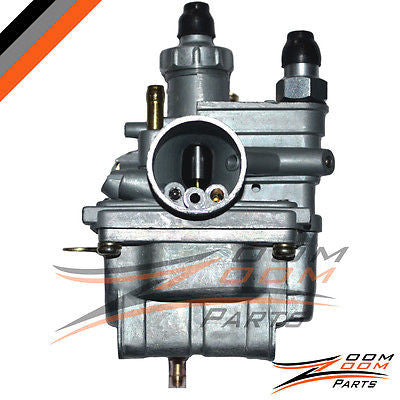 1980 - 1991 Carburetor for Suzuki FA50 FA 50 Scooter Moped Shuttle Carb NEW  - Zoom Zoom Parts